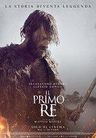 Romulus a Remus: První král