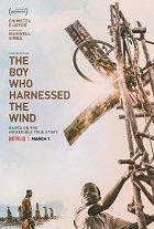 Chlapec, který spoutal vítr