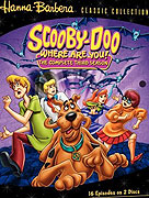 Scooby-Doo na stopě