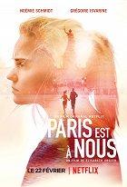 Paříž jsme my