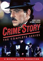Kriminální příběhy