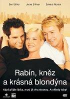 Rabín, kněz a krásná blondýna