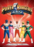 Power Rangers Zeo