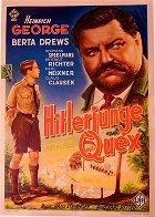 Chlapec z Hitlerjugend
