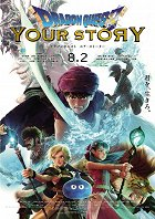 Dragon Quest: Tvůj příběh