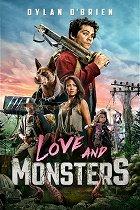 Láska a příšery