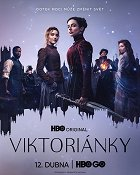 Viktoriánky