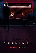 Criminal: Velká Británie