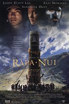 Rapa Nui - střed světa