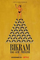 Bikram: jogín, guru, sexuální násilník