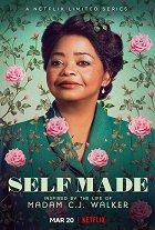 Vypracovaná: Podle života Madam C. J. Walker