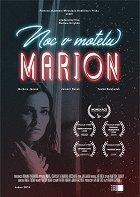 Noc v motelu Marion