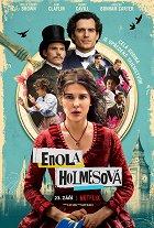 Enola Holmesová