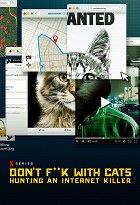 Od koťátek pracky pryč! Hon na internetového zabijáka