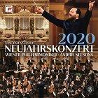 Novoroční koncert Vídeňských filharmoniků 2020
