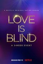 Láska je slepá
