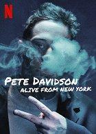 Pete Davidson: Živě z New Yorku