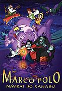 Marco Polo: Návrat do Xanadu