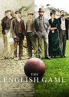 Hra z Anglie