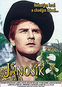 Jánošík I., II.