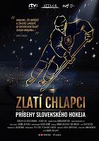 Zlatí chlapci: Príbehy slovenského hokeja