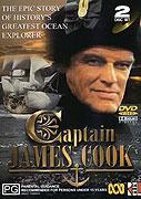Kapitán James Cook