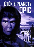 Útěk z Planety opic
