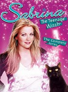 Sabrina - mladá čarodějnice
