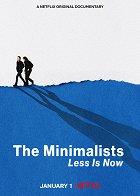 The Minimalists: Méně je teď a tady
