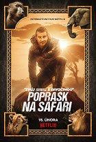 Tvůj souboj s divočinou: Poprask na safari