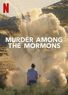 Vražda mezi mormony